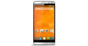 Micromax Canvas Juice 2 Front View