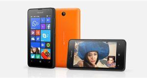 Microsoft Lumia 430 Dual Overall View