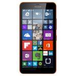 Microsoft Lumia 640 XL Dual Front View