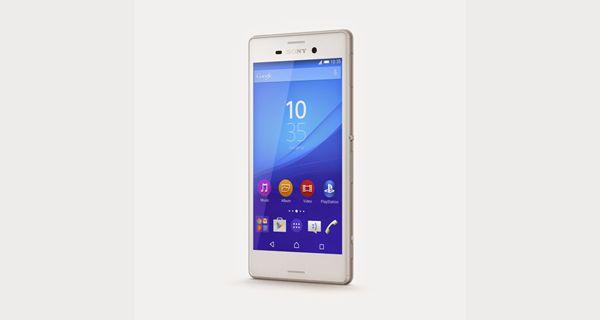 Sony Xperia M4 Aqua - 16GB