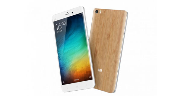Xiaomi to Compete with Apple: Will Launch Mi Note Special Edition to Rival I-Phone 6