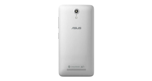 Asus Pegasus X002 Back View