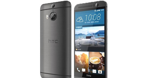 HTC One M9+ Launched in India for Rs. 52,500 INR, HTC E9+ Coming Soon