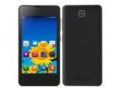 Lenovo A1900 Front and Back View