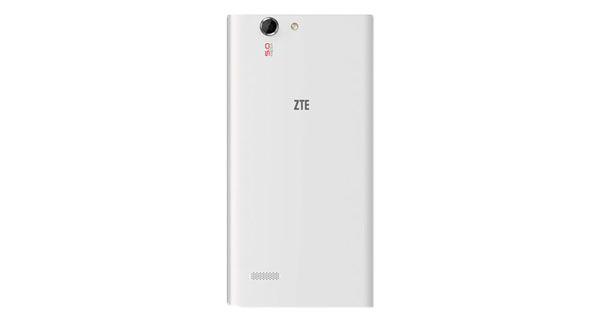 ZTE Blade L2 Back View