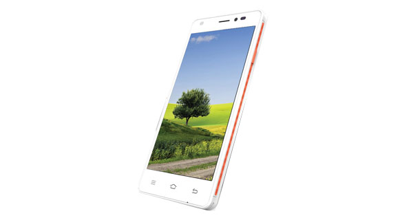 Intex Cloud M5 II Front White