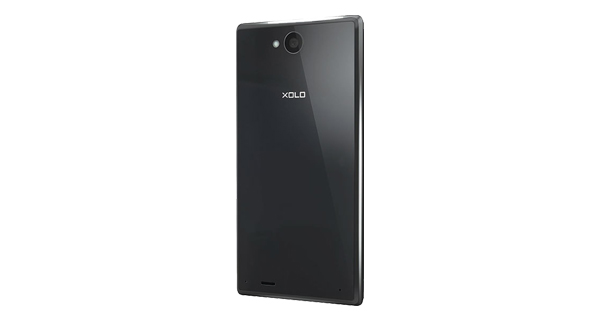 Xolo Prime Back View
