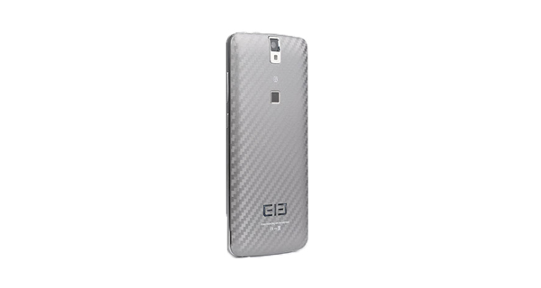 Elephone P8000 Back View