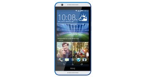 HTC Desire 820G Plus Dual Sim Front View