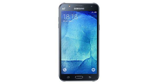Samsung Galaxy J5 Front