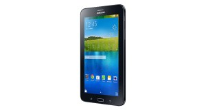 Samsung Galaxy Tab 3V Front