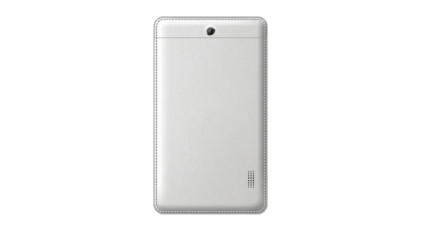 Spice Mi 730 BackView