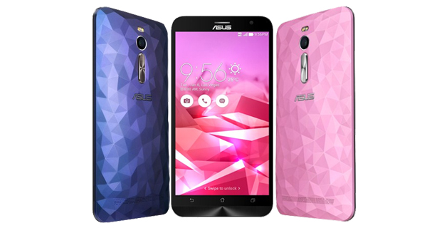 Asus launches range of Zenfone Smartphones in India, price starts at Rs. 9999
