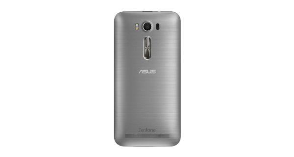 Asus Zenfone 2 Laser Back View