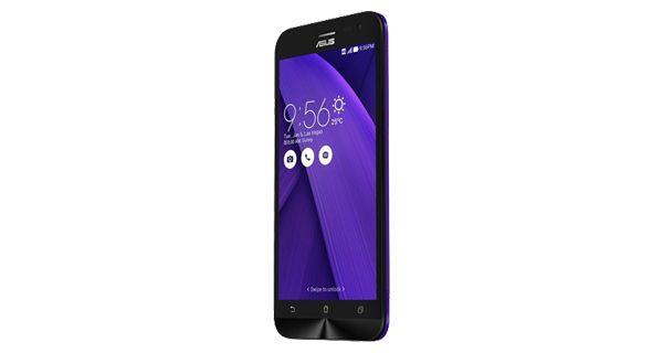 Asus Zenfone 2 Laser Front