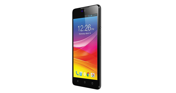 Micromax Canvas Selfie 2 Front View