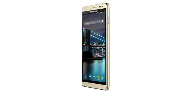 Panasonic Eluga I2 2GB and 3GB variants launched, starting at Rs. 7990