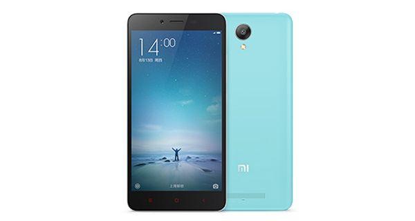 Xiaomi Redmi Note 2 and Redmi Note 2 Prime with MIUI 7 announced