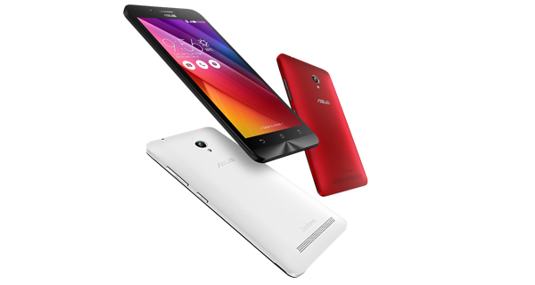 Asus Zenfone Go with 5 inch HD display, Android Lollipop 5.1 launched in India for Rs. 7999