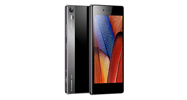 Lenovo Vibe Shot Launching in India on September 22