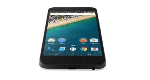 Google Nexus 5X Everything you need to know (FAQ)