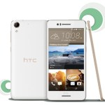 HTC Desire 728G Dual Sim Overall View