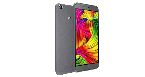 Intex Cloud Swift with 5 inch HD display, 4G LTE can be yours for Rs. 8888