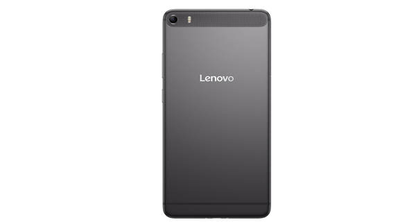 Lenovo Phab Plus Back View