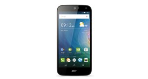 Acer Liquid Z630s Front View