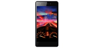 Micromax Canvas Nitro 3 E352 Front View