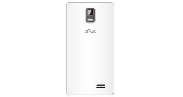 Aqua 3G 512 Back