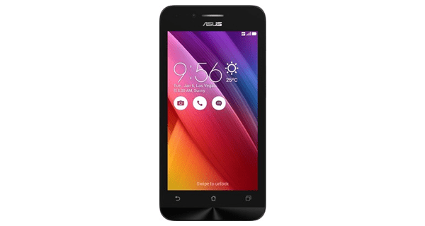 Asus launches Zenfone Go 4.5 with 1GB RAM in India for Rs. 5299