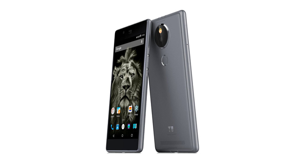 YU YUTOPIA with QHD display, 4GB RAM, 21MP camera launched in India at Rs. 24,999