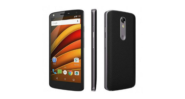 Motorola Moto X Force with shatterproof display launched in India; price starts at Rs. 49,999