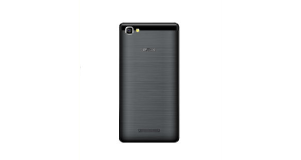 Intex Cloud Breeze Back