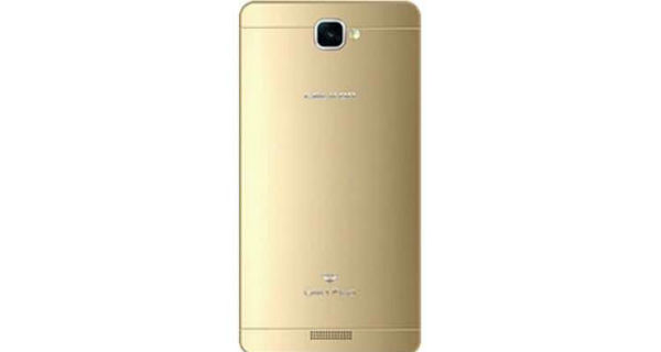 Celkon Diamond 4G Plus Back