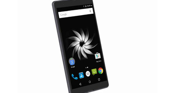 YU Yureka note with 6 inch display, fingerprint sensor launched in India at Rs. 13,499
