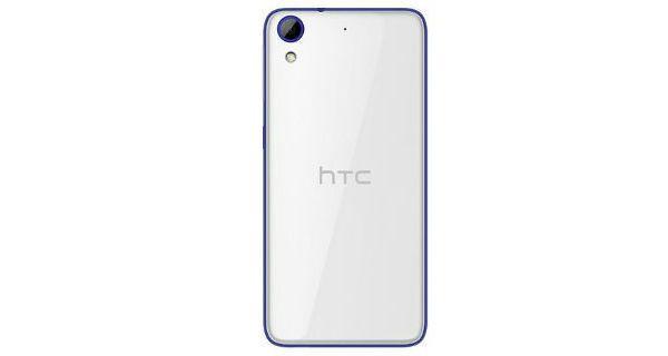 HTC Desire 628 Dual Sim Back