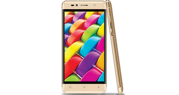Intex Aqua Shine 4G Launched – Price, Specifications and Features