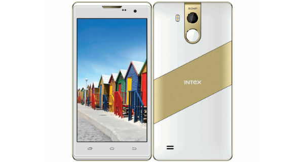Intex Cloud String Front and Back