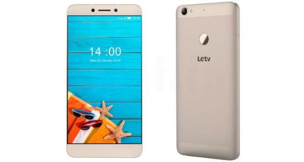 Made in India LeEco Le 1s Eco with fingerprint sensor launched at Rs. 10,899