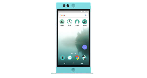 Nextbit Robin Launched – Price, Specifications and Features