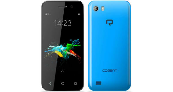 Reach Cogent+ Launched – Price, Specifications and Features