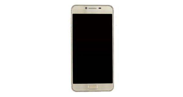 Samsung Galaxy C5 Front