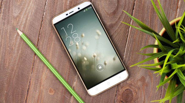 Coolpad Note 3 lite limited Gold edition – Price, Specifications and Features
