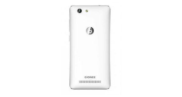 Gionee F103 Back