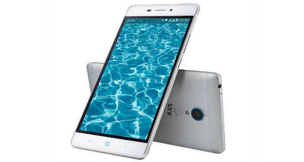 LYF Water 7 Launched – Price, Specifications and Features