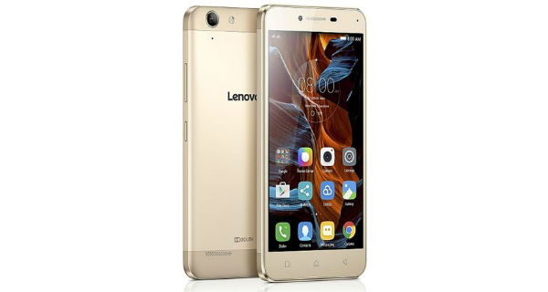 Lenovo Vibe K5 Launched – Price, Specifications and Features