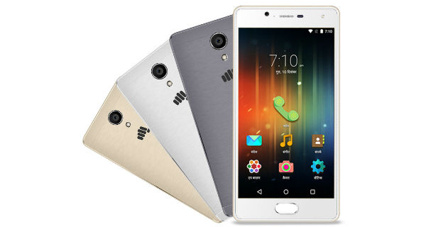 Micromax Canvas Unite 4 and Canvas Unite 4 Pro with Indus OS launched