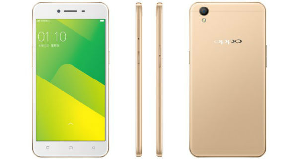 Oppo A37 Launched – Price, Specifications and Features
